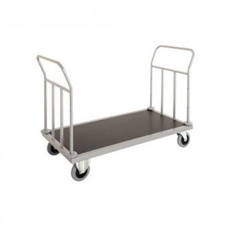 Chariot transfert valises - Devis sur Techni-Contact.com - 1