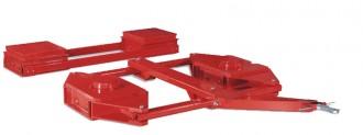 Chariot transporteur - Devis sur Techni-Contact.com - 1