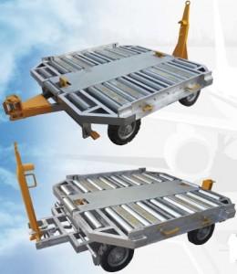 Chariots de chargement - Devis sur Techni-Contact.com - 2