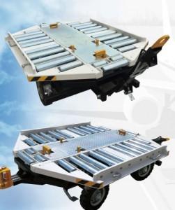 Chariots de chargement - Devis sur Techni-Contact.com - 3
