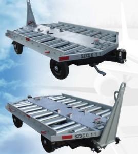 Chariots de chargement - Devis sur Techni-Contact.com - 4