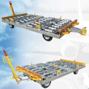 Chariots de chargement - Devis sur Techni-Contact.com - 5