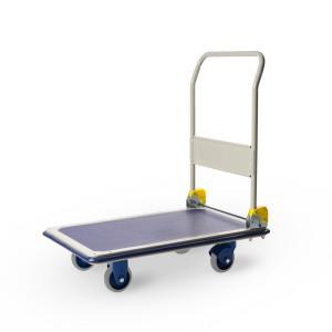 Chariot à dossier rabattable - Devis sur Techni-Contact.com - 2