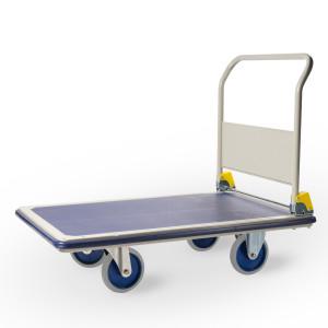Chariot à dossier rabattable - Devis sur Techni-Contact.com - 3