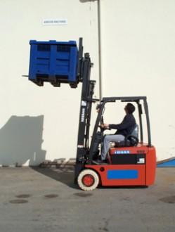 Chariots industriels - Devis sur Techni-Contact.com - 1