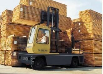 Chariots LPG 5000 Kg - Devis sur Techni-Contact.com - 1