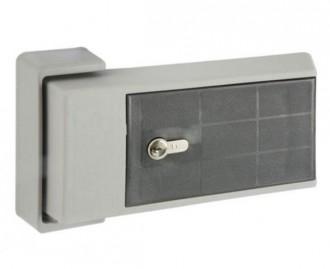 Charnière fermeture automatique - Devis sur Techni-Contact.com - 1