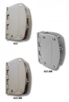 Charnières composite va et vient - Devis sur Techni-Contact.com - 1