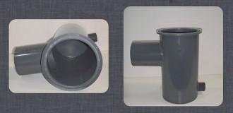 Chaudronnerie plastique - Devis sur Techni-Contact.com - 1