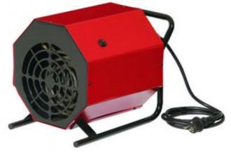Chauffage air pulsé 3.3 Kw - Devis sur Techni-Contact.com - 1