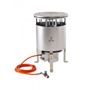 Chauffage d'atelier mobile à gaz propane - Devis sur Techni-Contact.com - 1