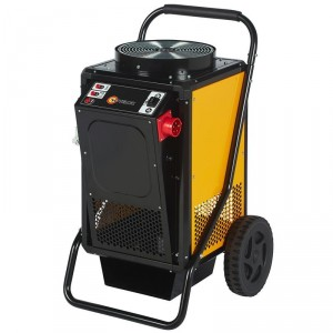 Chauffage électrique air pulsé - Devis sur Techni-Contact.com - 1