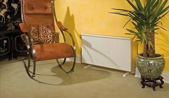 Chauffage électrique plat à accumulation - Devis sur Techni-Contact.com - 1