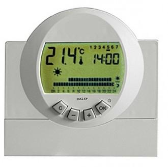 Chauffage électrique plat à accumulation - Devis sur Techni-Contact.com - 2