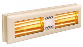 Chauffage électrique radiant - Devis sur Techni-Contact.com - 1