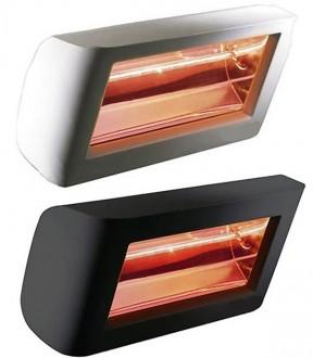 Chauffage extérieur infrarouge - Devis sur Techni-Contact.com - 1