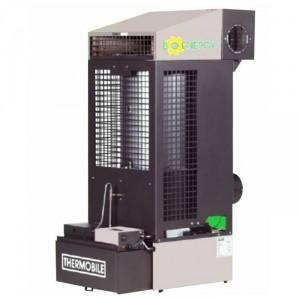 Chauffage fixe poly combustible - Devis sur Techni-Contact.com - 1