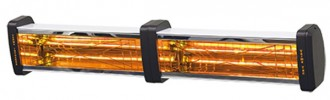 Chauffage infrarouge 3000 Watts - Devis sur Techni-Contact.com - 1