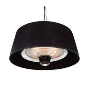 chauffage infrarouge lustre 1800 - 2000 watt - Devis sur Techni-Contact.com - 1