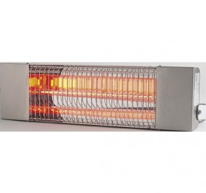 Chauffage infrarouge naturel - Devis sur Techni-Contact.com - 1