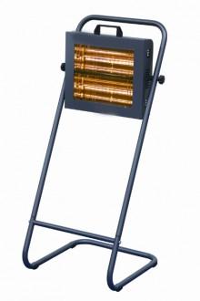 Chauffage infrarouge pour professionnels - Devis sur Techni-Contact.com - 1