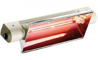 Chauffage infrarouge pour terrasse - Devis sur Techni-Contact.com - 1