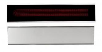 Chauffage infrarouge sans lumière - Devis sur Techni-Contact.com - 1