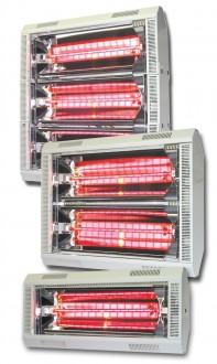 Chauffage panneau rayonnant - Devis sur Techni-Contact.com - 1