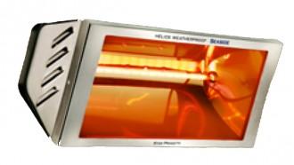 Chauffage par rayonnement - Devis sur Techni-Contact.com - 1