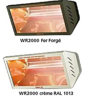 Chauffage par rayonnement - Devis sur Techni-Contact.com - 3