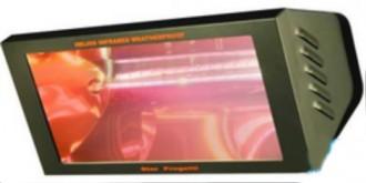 Chauffage par rayonnement infrarouge - Devis sur Techni-Contact.com - 1