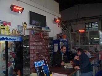 Chauffage par rayonnement infrarouge - Devis sur Techni-Contact.com - 2
