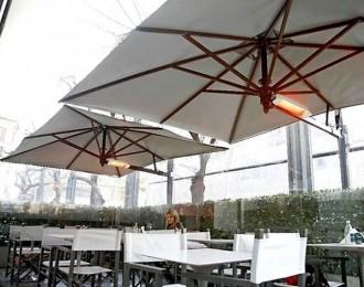 Chauffage parasol - Devis sur Techni-Contact.com - 4