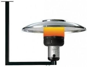 Chauffage radiant au gaz PERA - Devis sur Techni-Contact.com - 1
