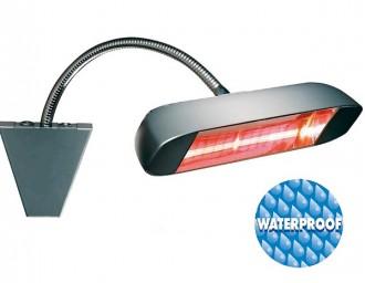 Chauffage radiant extérieur - Devis sur Techni-Contact.com - 2