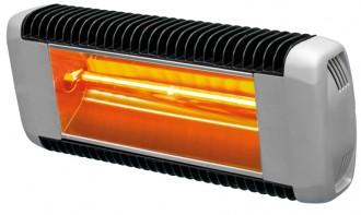 Chauffage radiant industriel - Devis sur Techni-Contact.com - 1