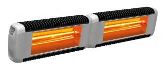 Chauffage radiant industriel - Devis sur Techni-Contact.com - 2