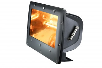Chauffage radiant industriel ATEX - Devis sur Techni-Contact.com - 1