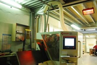 Chauffage radiant industriel ATEX - Devis sur Techni-Contact.com - 3