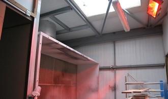 Chauffage radiant industriel ATEX - Devis sur Techni-Contact.com - 4