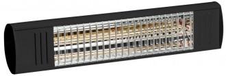 Chauffage radiant infrarouge 2000W - Devis sur Techni-Contact.com - 1
