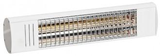 Chauffage radiant infrarouge 2000W - Devis sur Techni-Contact.com - 4