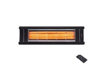 Chauffage radiant infrarouge 2500W - Devis sur Techni-Contact.com - 1