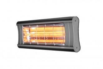 Chauffage radiant infrarouge 2500W - Devis sur Techni-Contact.com - 3