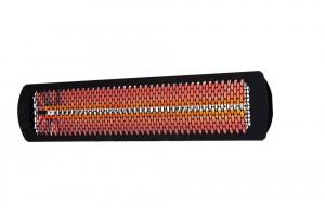 Chauffage radiant infrarouge fixe - Devis sur Techni-Contact.com - 2