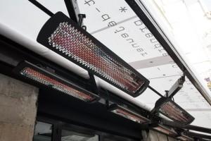 Chauffage radiant infrarouge fixe - Devis sur Techni-Contact.com - 3
