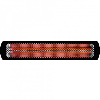 Chauffage radiant infrarouge fixe - Devis sur Techni-Contact.com - 1