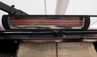 Chauffage radiant infrarouge fixe - Devis sur Techni-Contact.com - 5