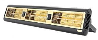Chauffage radiant infrarouge horizontal - Devis sur Techni-Contact.com - 3