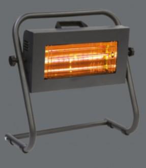 Chauffage radiant pour bureau - Devis sur Techni-Contact.com - 1
